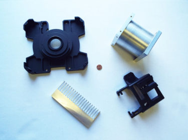 Examples of CNC Milling